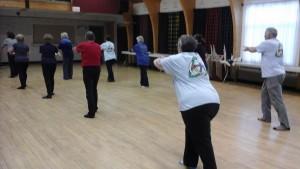 Tai Chi Belle Cote @ Belle Cote Community Hall | Petit Étang | Nova Scotia | Canada