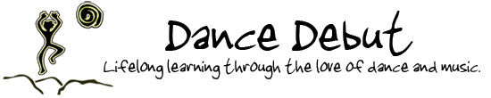 Dance Debut