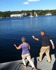Tai Chi in Mabou @ St Joseph's Renewal Center